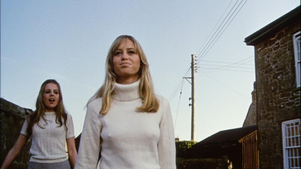 Screen Women: The Male Chauvinist Fantasy of Straw Dogs | Kubrick ...
