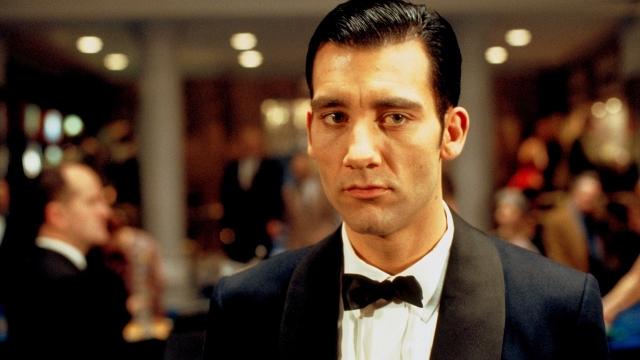 Croupier (1998)